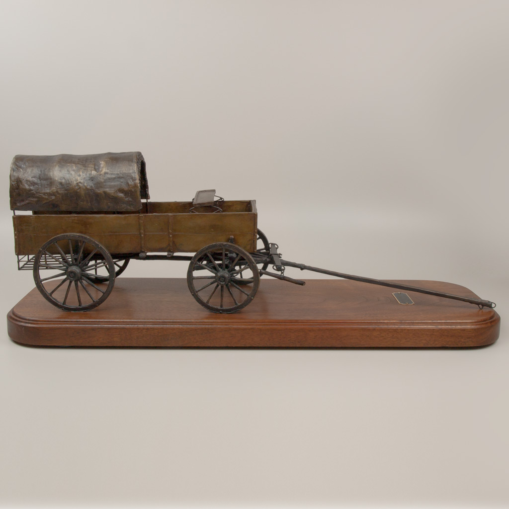 Chuck Wagon by Jay Contway