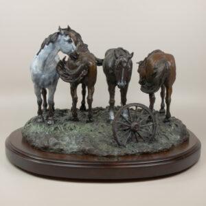 Old War Horses