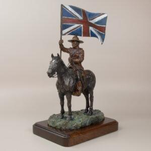 Royal Northwest Mounted Police