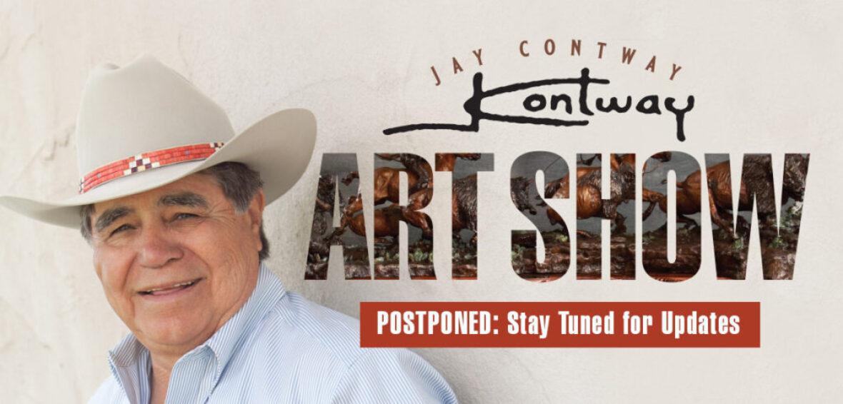2020JayContwayArtShowSlider-postponed